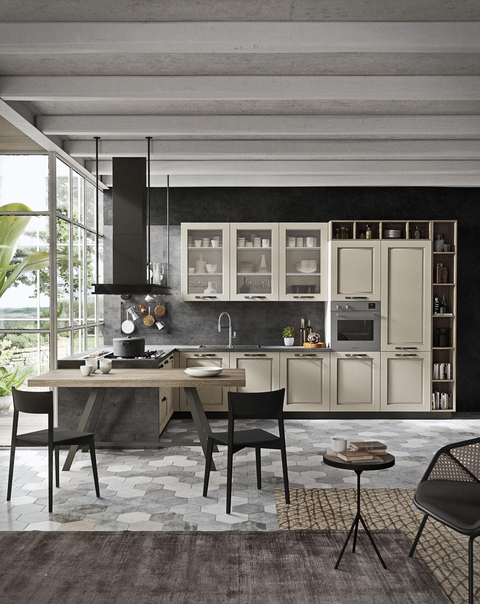 Antares arreda - Cucine moderne da sogno ...