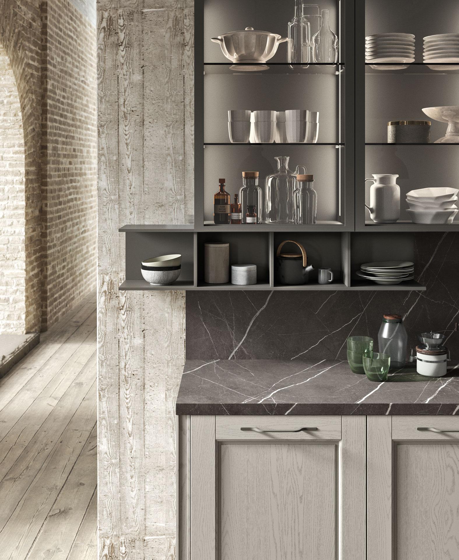 Cucine di lusso | Antares